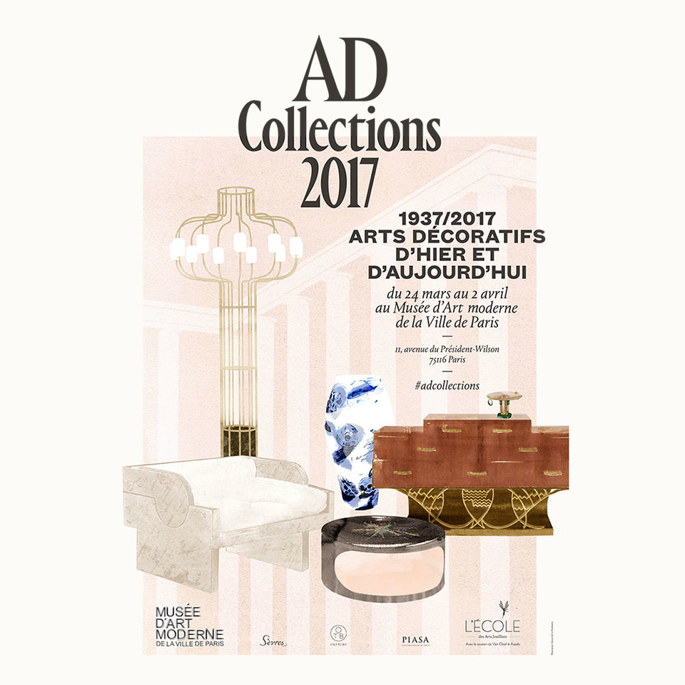 AD Collection 2017