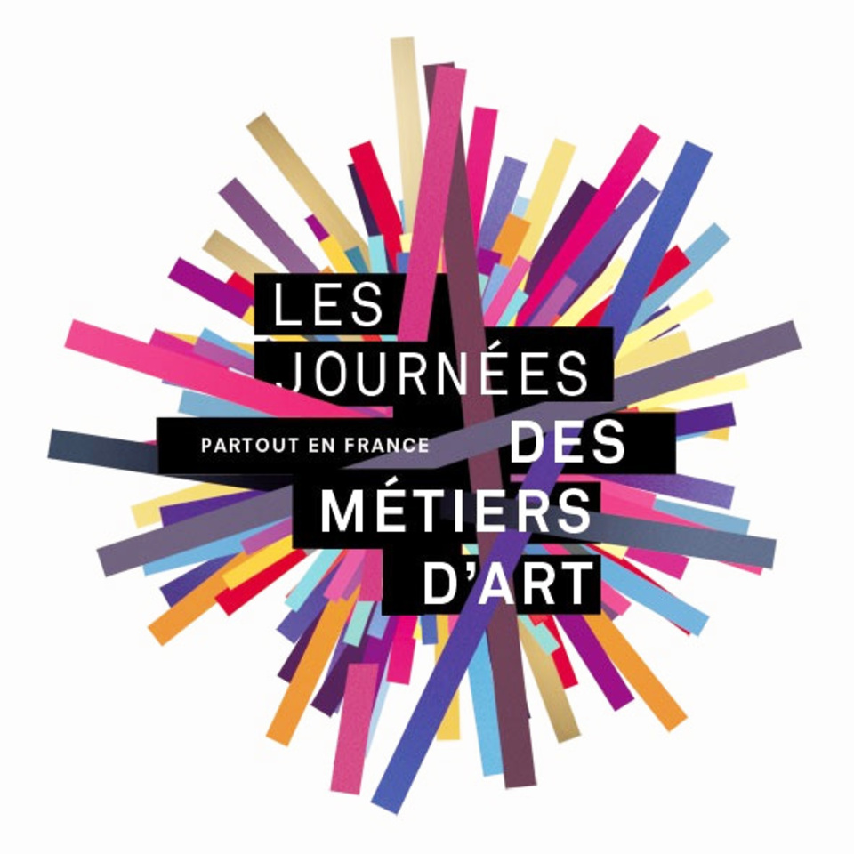 JOURNEES EUROPEENNES DES METIERS D'ART 2015