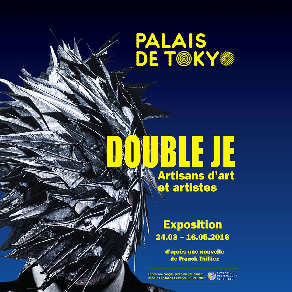 Double JE - Palais de Tokyo