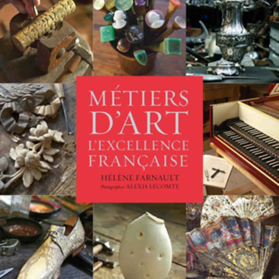 Métier d'Art, l'Excellence Française
