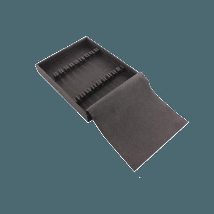 Cuvette 18 couteaux table