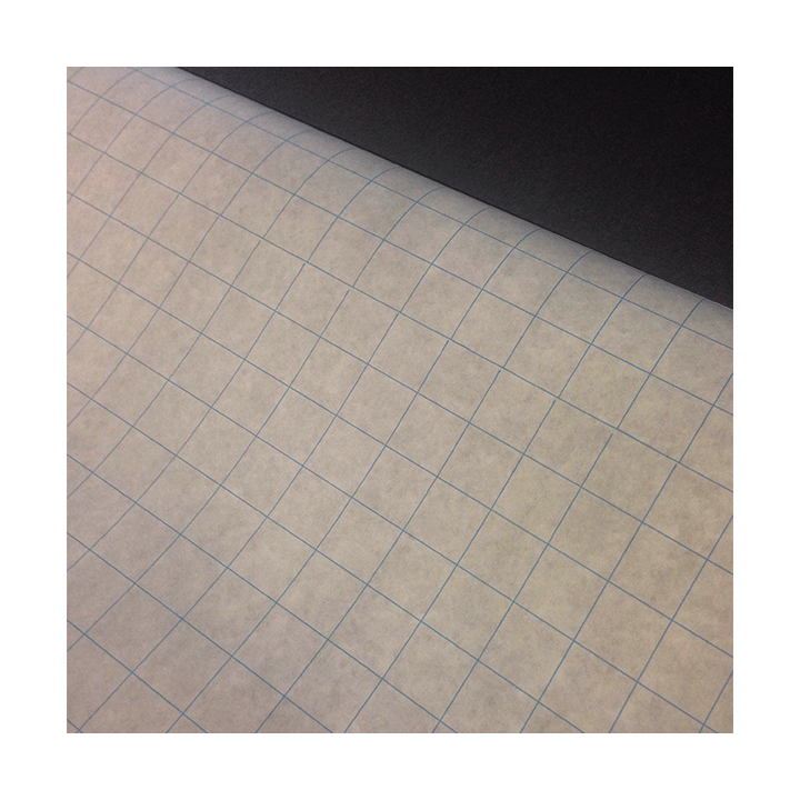 Adhesive anti-tarnish felt width 90 cm