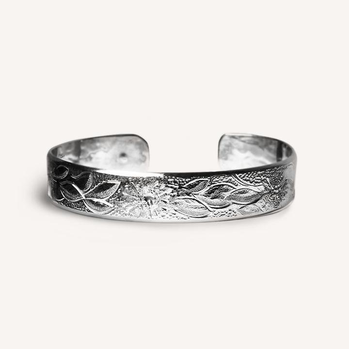 Bracelet Mucha 10 mm