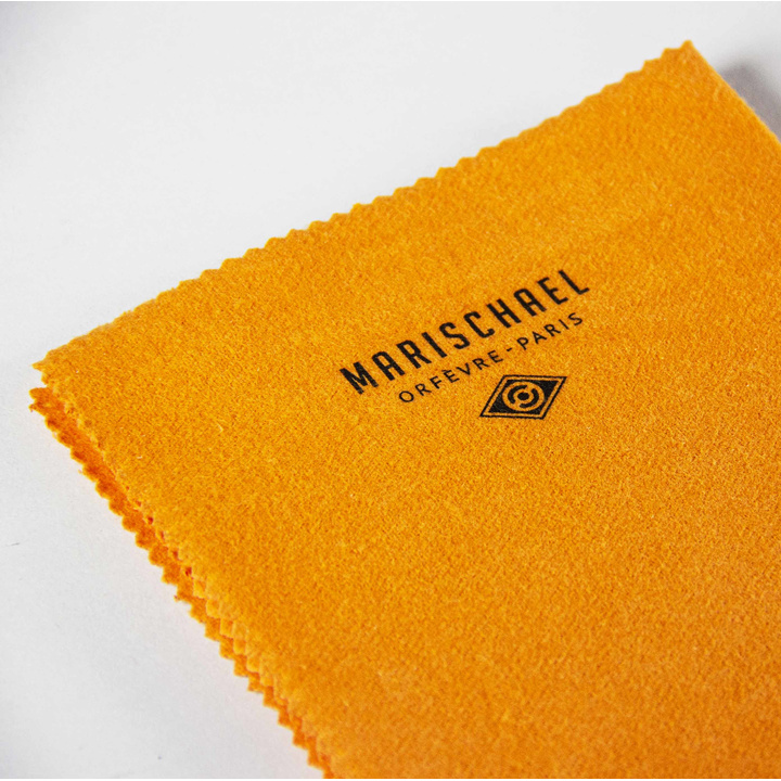 chamoisine polishing Cloth