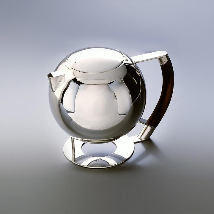 Théière sphère