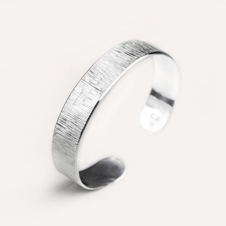 Bracelet Zébré 13 mm