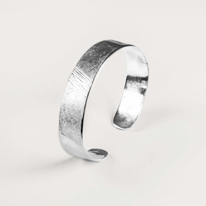 Bracelet Sablé 13 mm