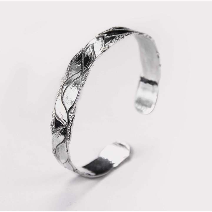 Bracelet Laurier 8 mm