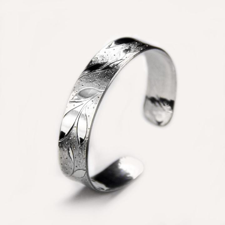 Bracelet Laurier 15 mm