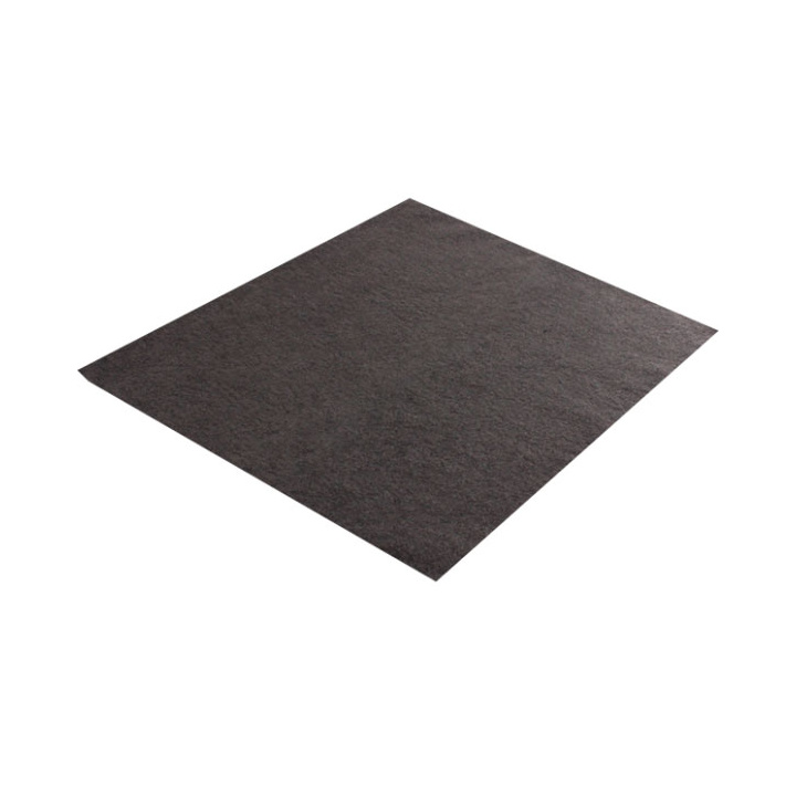 anti-tarnish treated felt fabric width 90 cm