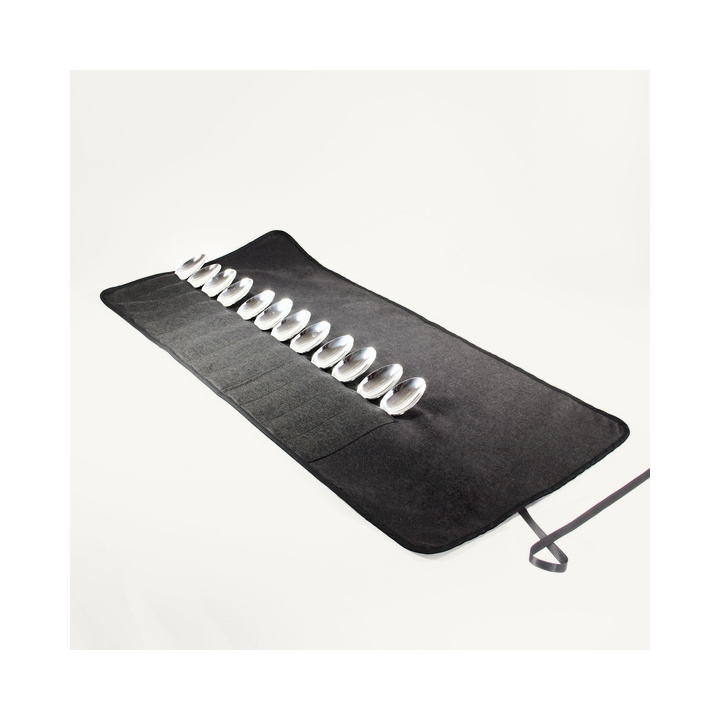 12-Piece cutlery roll (Table, fish)